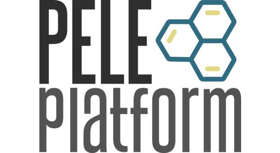 PELE Platform logo